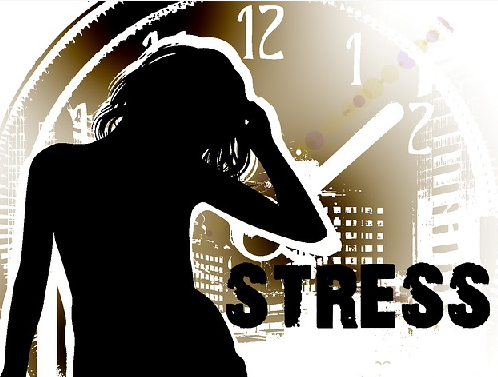 Free effects of stress Essays and Papers