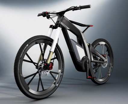 electric bikes for exercise