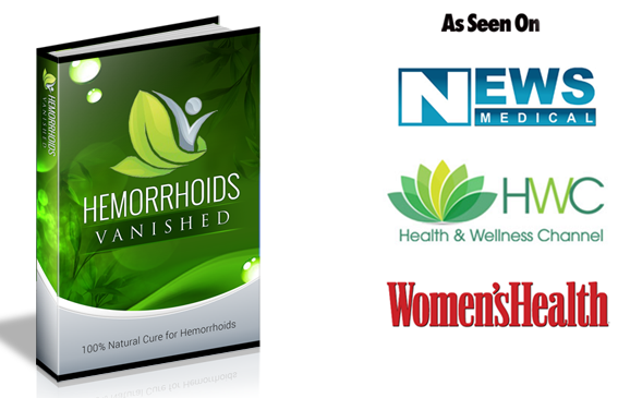 Cure Hemorrhoids