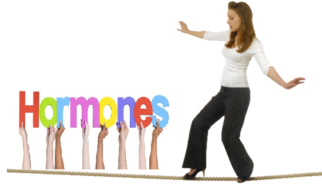 hormone balance for women