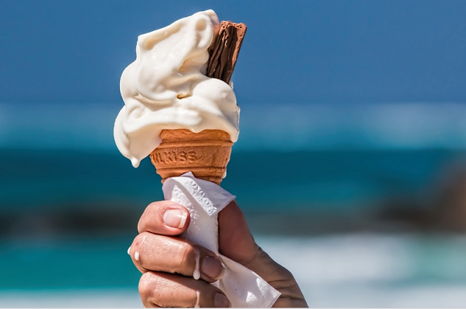 Coughing After Eating Ice Cream: 6 Likely Causes & Solutions